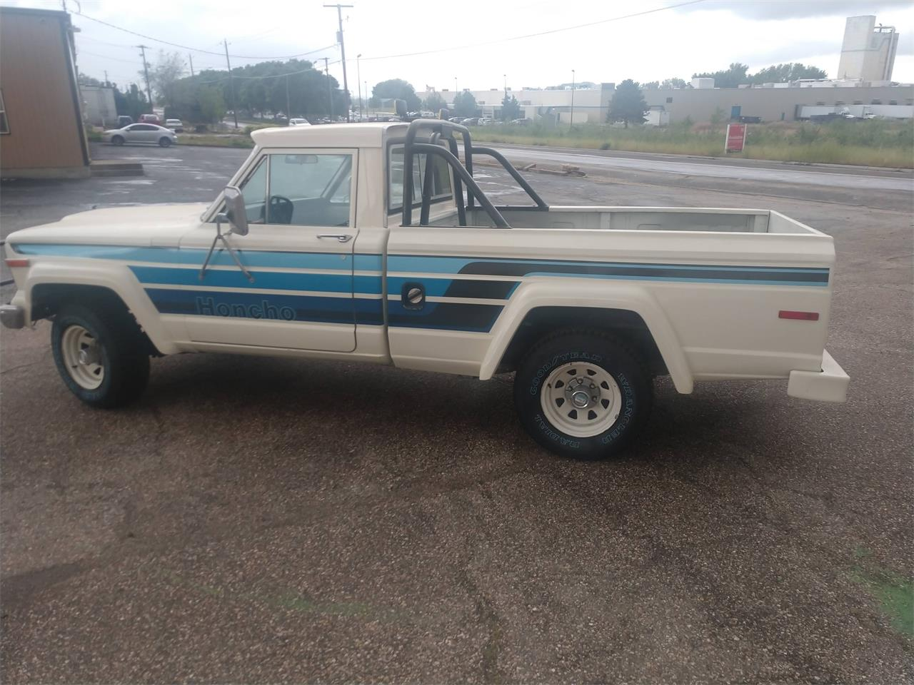 1979 Jeep CJ for sale in Ogden, UT