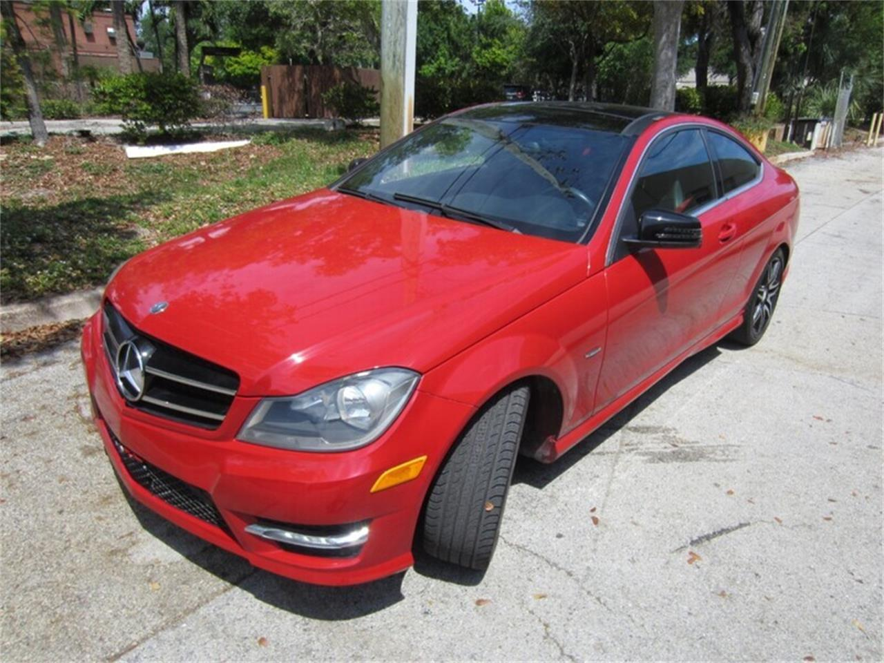 2013 Mercedes-Benz C250 for sale in Delray Beach, FL – photo 2