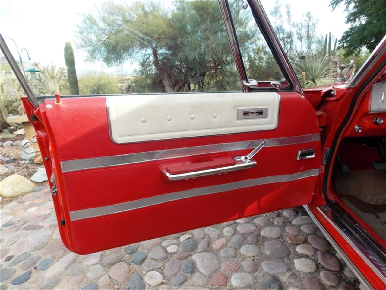 1964 Plymouth Sport Fury for sale in Tucson, AZ – photo 18