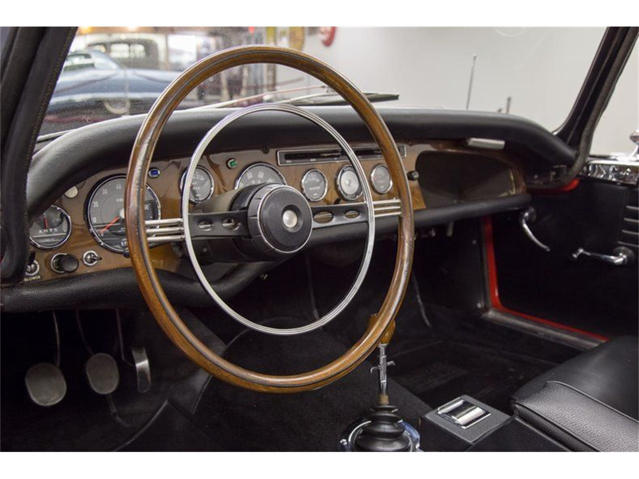 1966 Sunbeam Tiger for sale in St. Louis, MO – photo 46