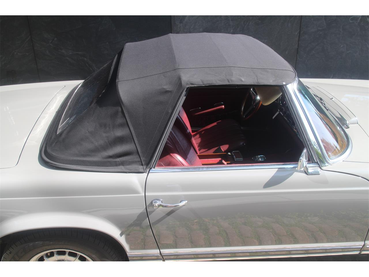 1971 Mercedes-Benz 280SL for sale in NEW YORK, NY – photo 44