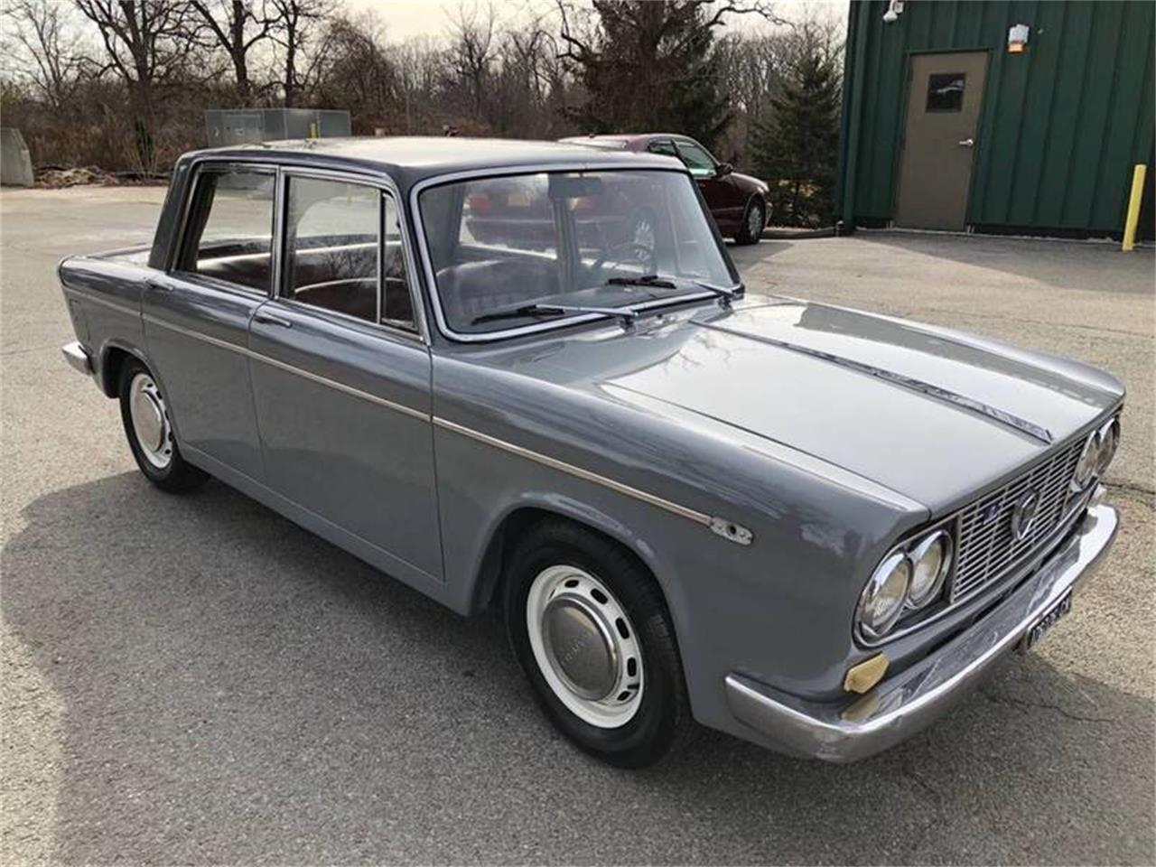 1968 Lancia Flavia for sale in Long Island, NY