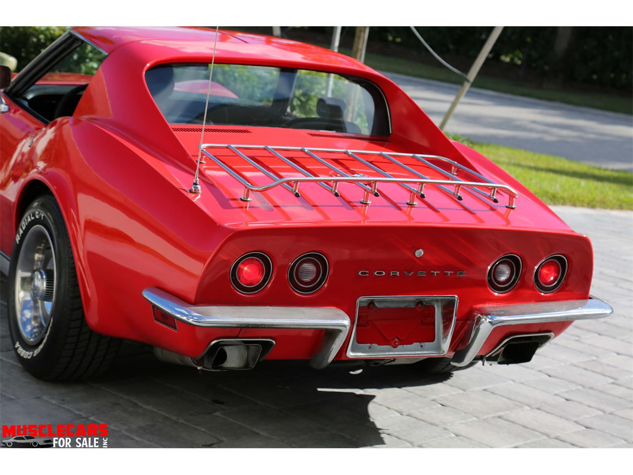 1972 Chevrolet Corvette for sale in Fort Myers, FL – photo 19