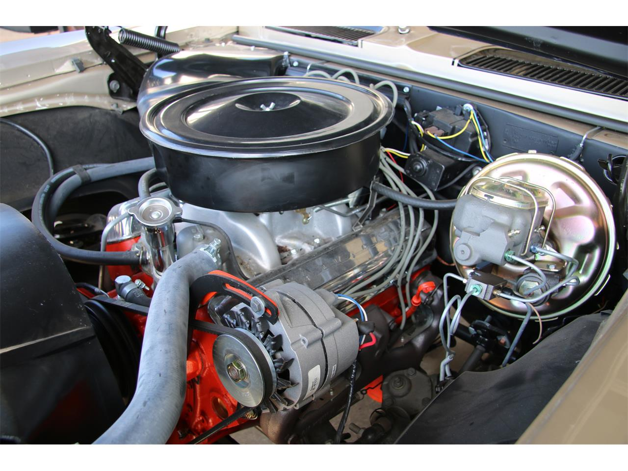 1967 Chevrolet Camaro Z28 for sale in Scottsdale, AZ – photo 45