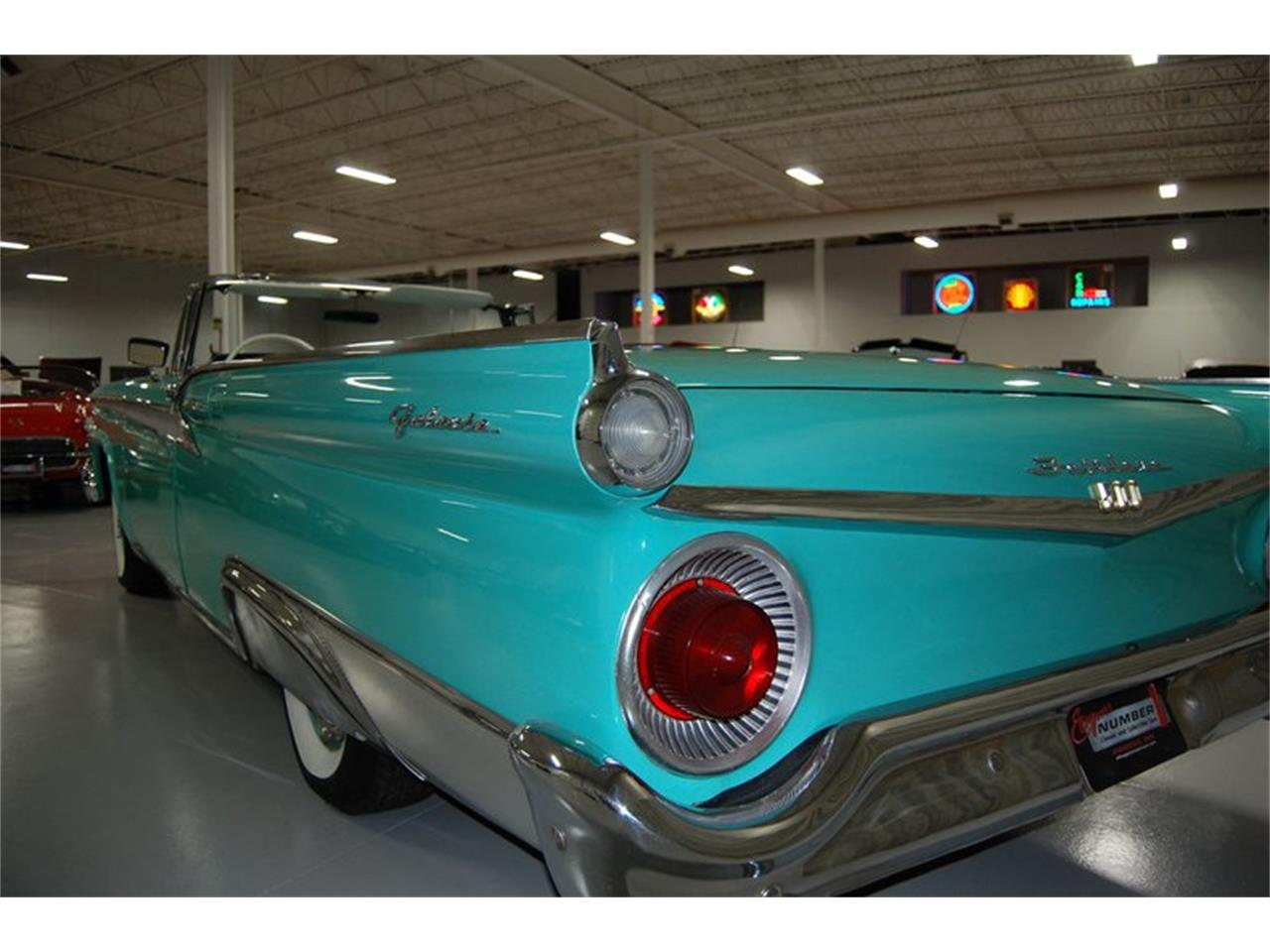 1959 Ford Skyliner for sale in Rogers, MN – photo 12