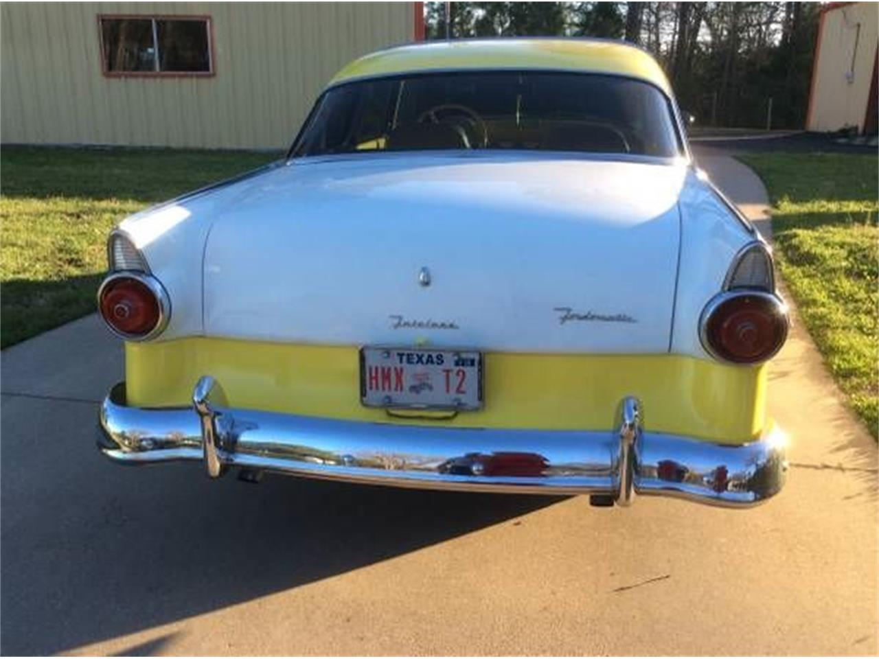 1955 Ford Crown Victoria for sale in Cadillac, MI – photo 4