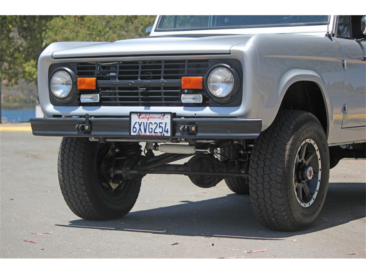 1969 Ford Bronco for sale in San Diego, CA – photo 23