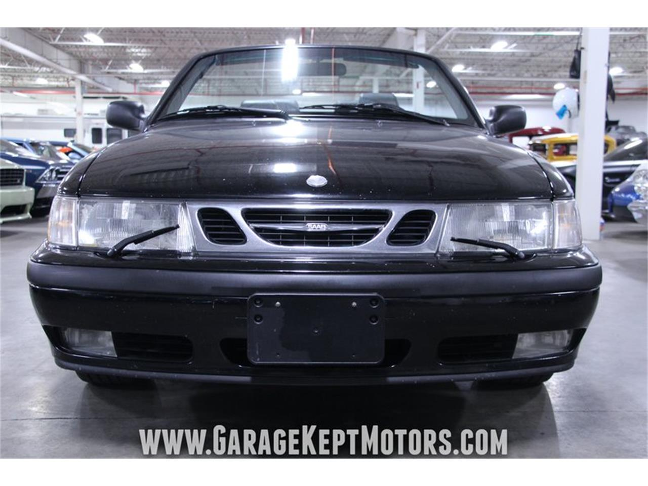 1999 Saab 9-3 for sale in Grand Rapids, MI – photo 76