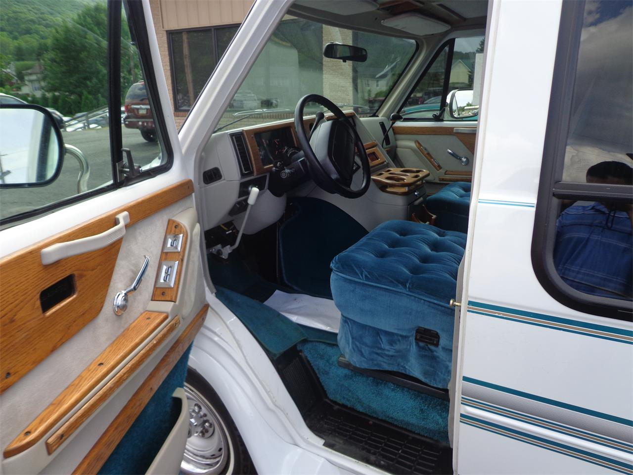 1995 Chevrolet G20 for sale in Mill Hall, PA – photo 7