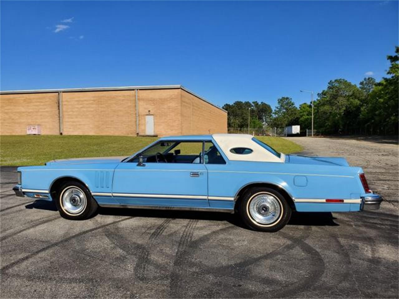 1979 Lincoln Continental for sale in Hope Mills, NC – photo 18