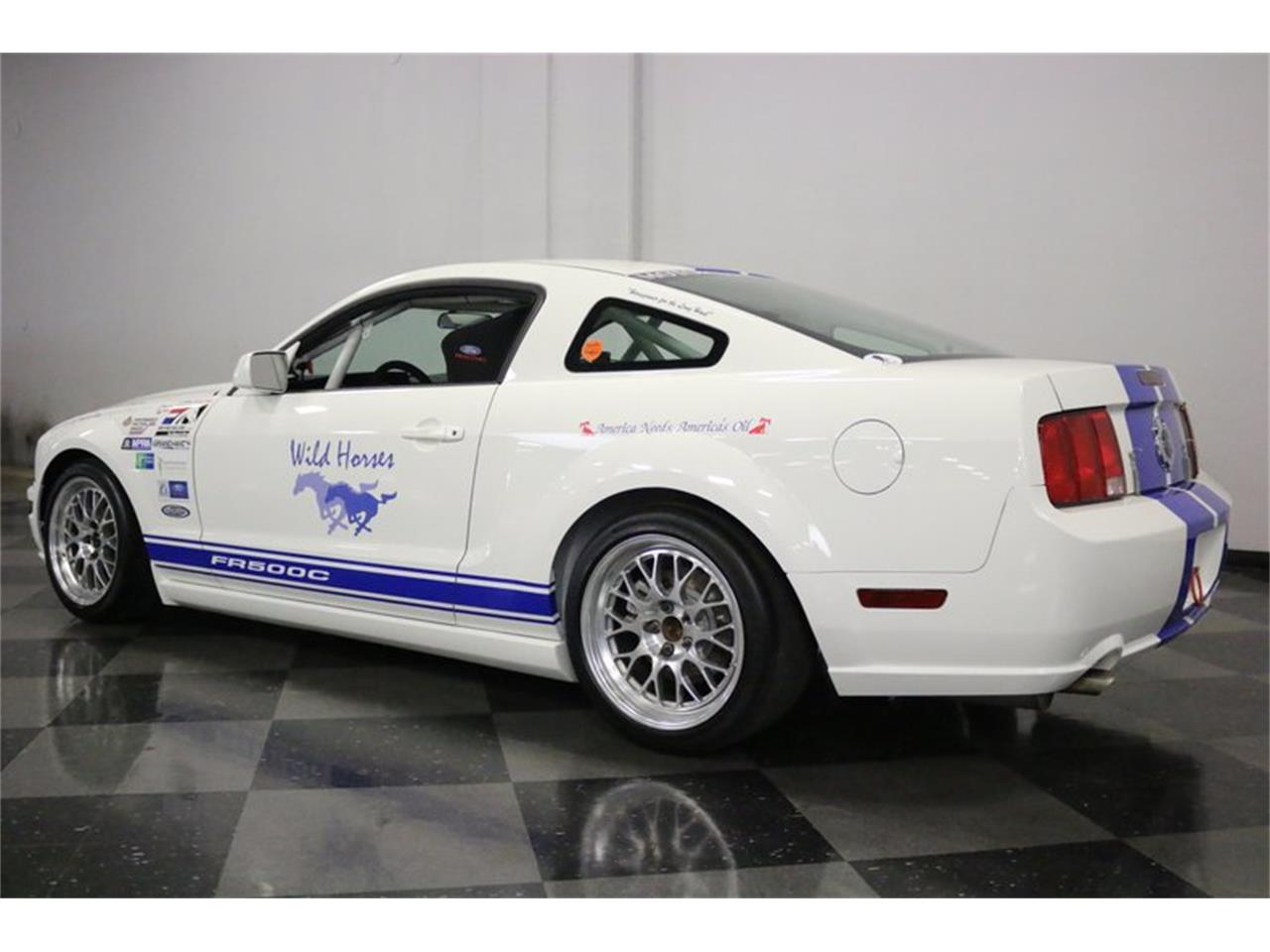 2008 Ford Mustang GT for sale in Ft Worth, TX – photo 8