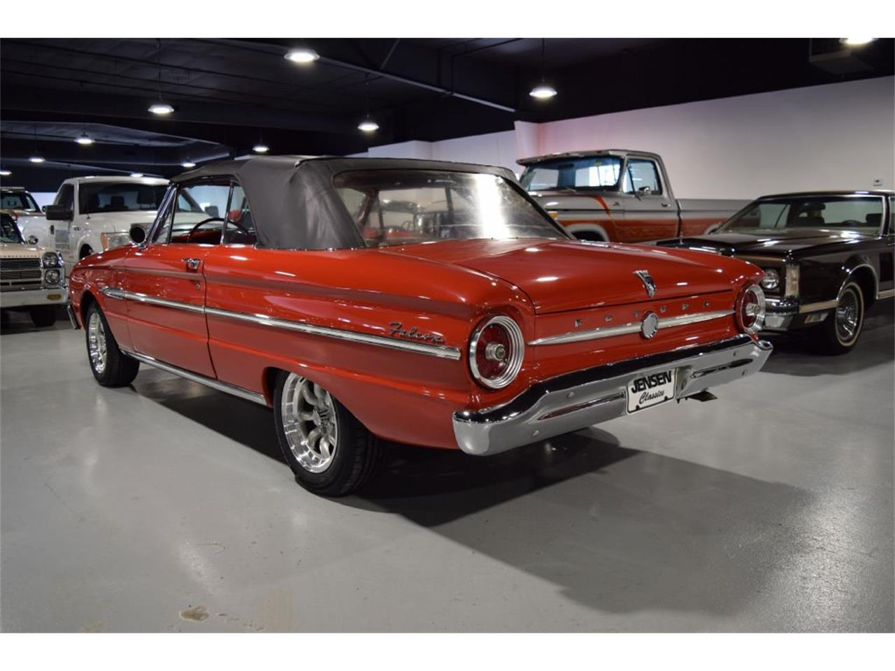 1963 Ford Falcon Futura for sale in Sioux City, IA – photo 13