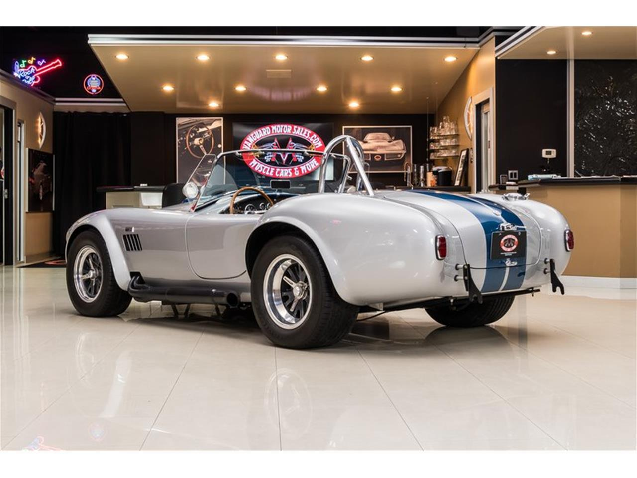 1965 Shelby Cobra for sale in Plymouth, MI – photo 11