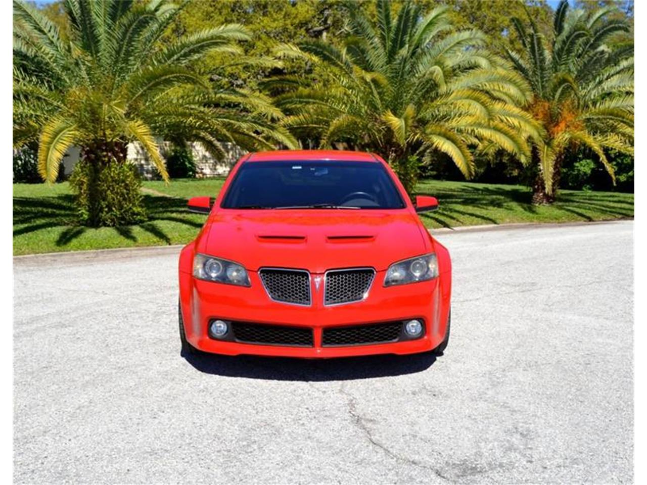 2009 Pontiac G8 for sale in Clearwater, FL – photo 7