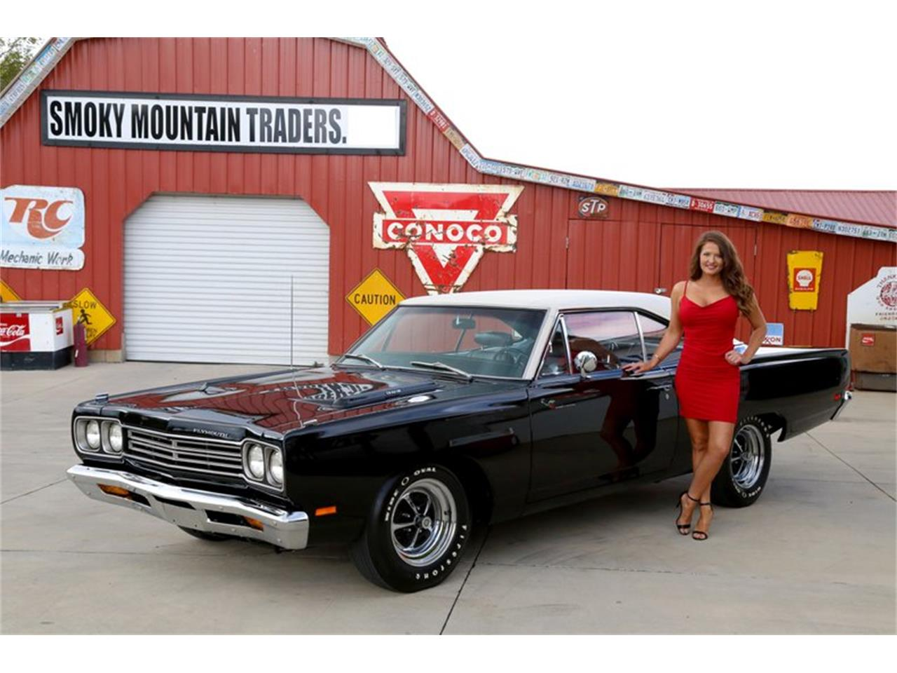 1969 Plymouth Road Runner for sale in Lenoir City, TN