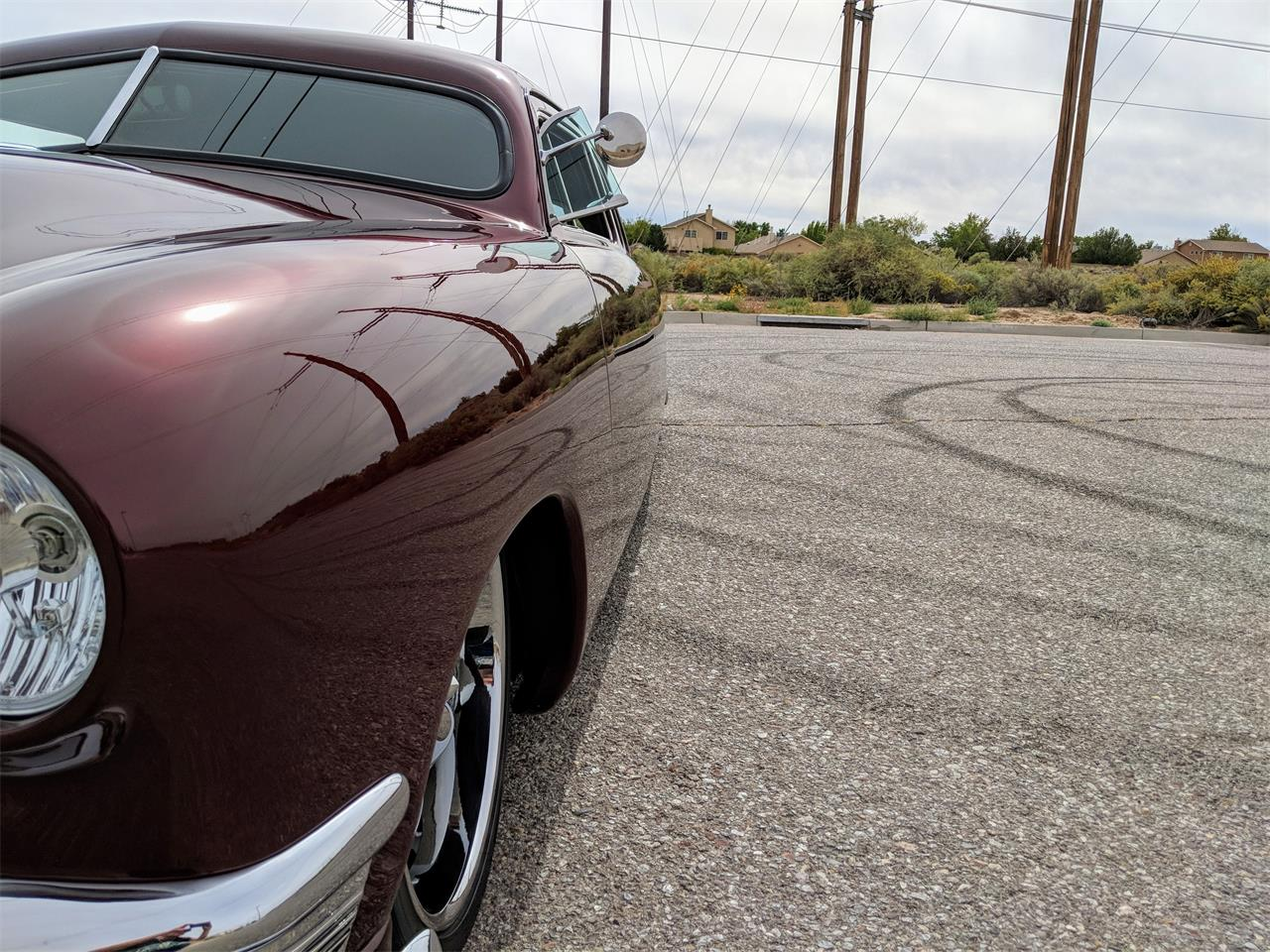 1950 Ford Custom for sale in Albuquerque, NM – photo 31