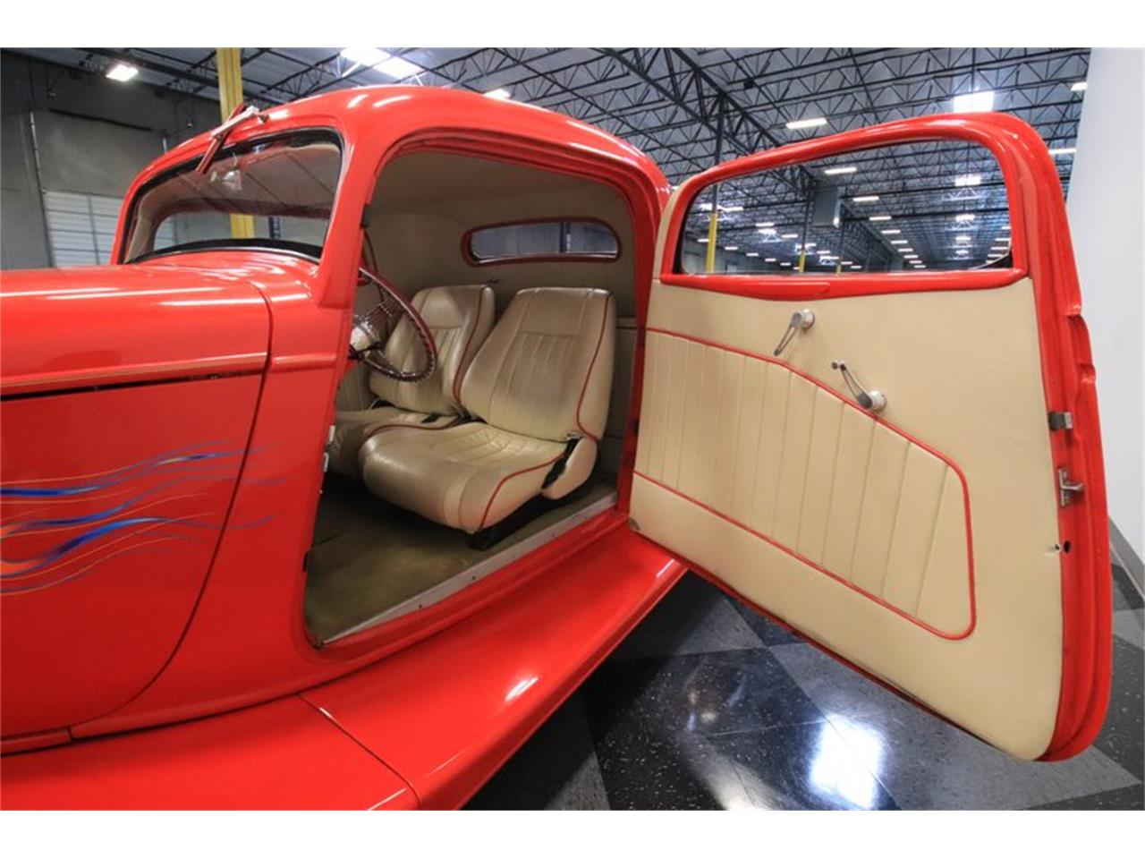 1934 Ford 3-Window Coupe for sale in Mesa, AZ – photo 38