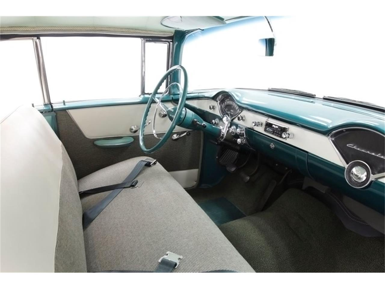 1956 Chevrolet 210 for sale in Morgantown, PA – photo 27