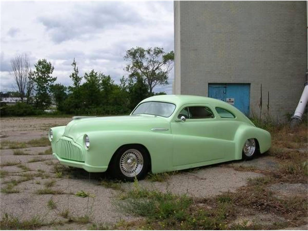 1942 Buick Street Rod for sale in Cadillac, MI