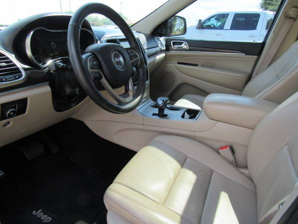 2014 Jeep Grand Cherokee Limited - Loaded, Warranty, Locally Owned for sale in Waco, TX – photo 13