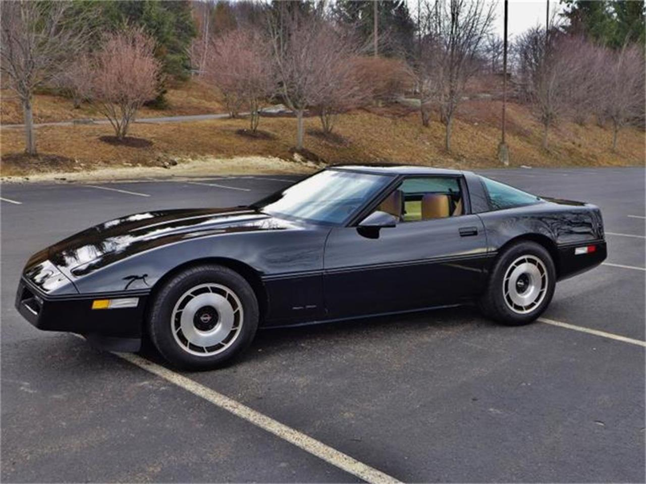 1984 Chevrolet Corvette for sale in Old Forge, PA – photo 22