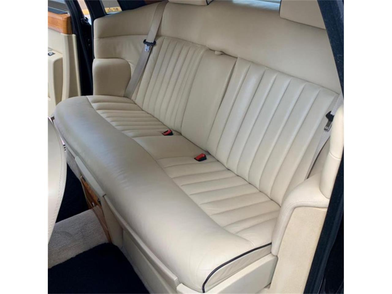 2006 Rolls-Royce Phantom for sale in Valley Park, MO – photo 48