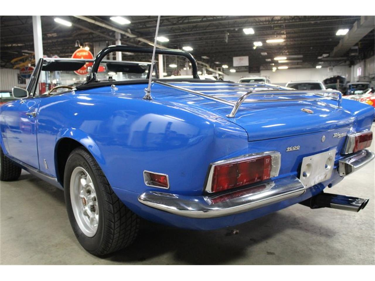 1972 Fiat Spider for sale in Kentwood, MI – photo 33