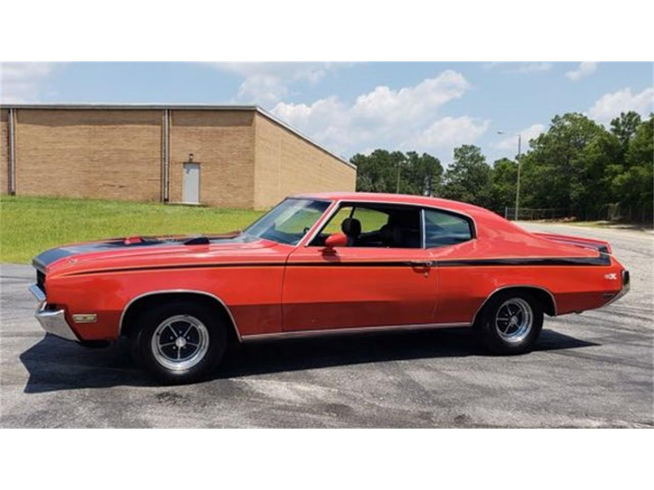1971 Buick GSX for sale in Hope Mills, NC – photo 12