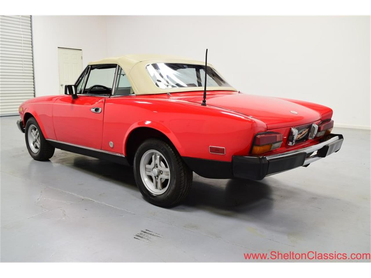 1980 Fiat Spider for sale in Mooresville, NC – photo 11
