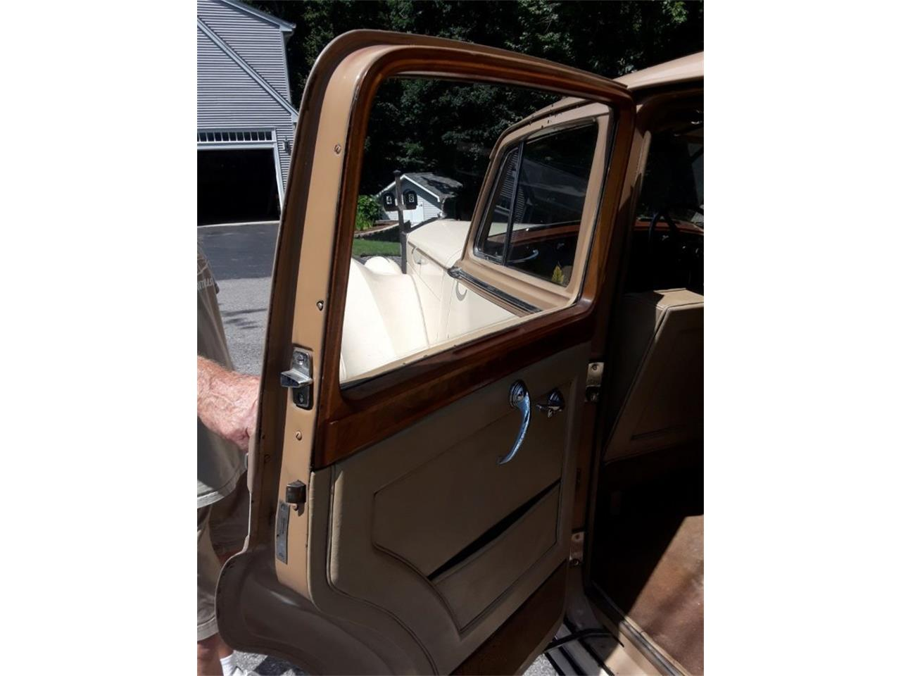 1950 Bentley Mark VI for sale in Hanover, MA – photo 21
