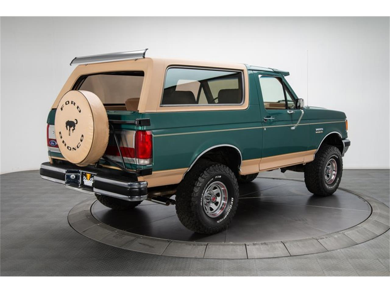 1988 Ford Bronco for sale in Charlotte, NC – photo 4
