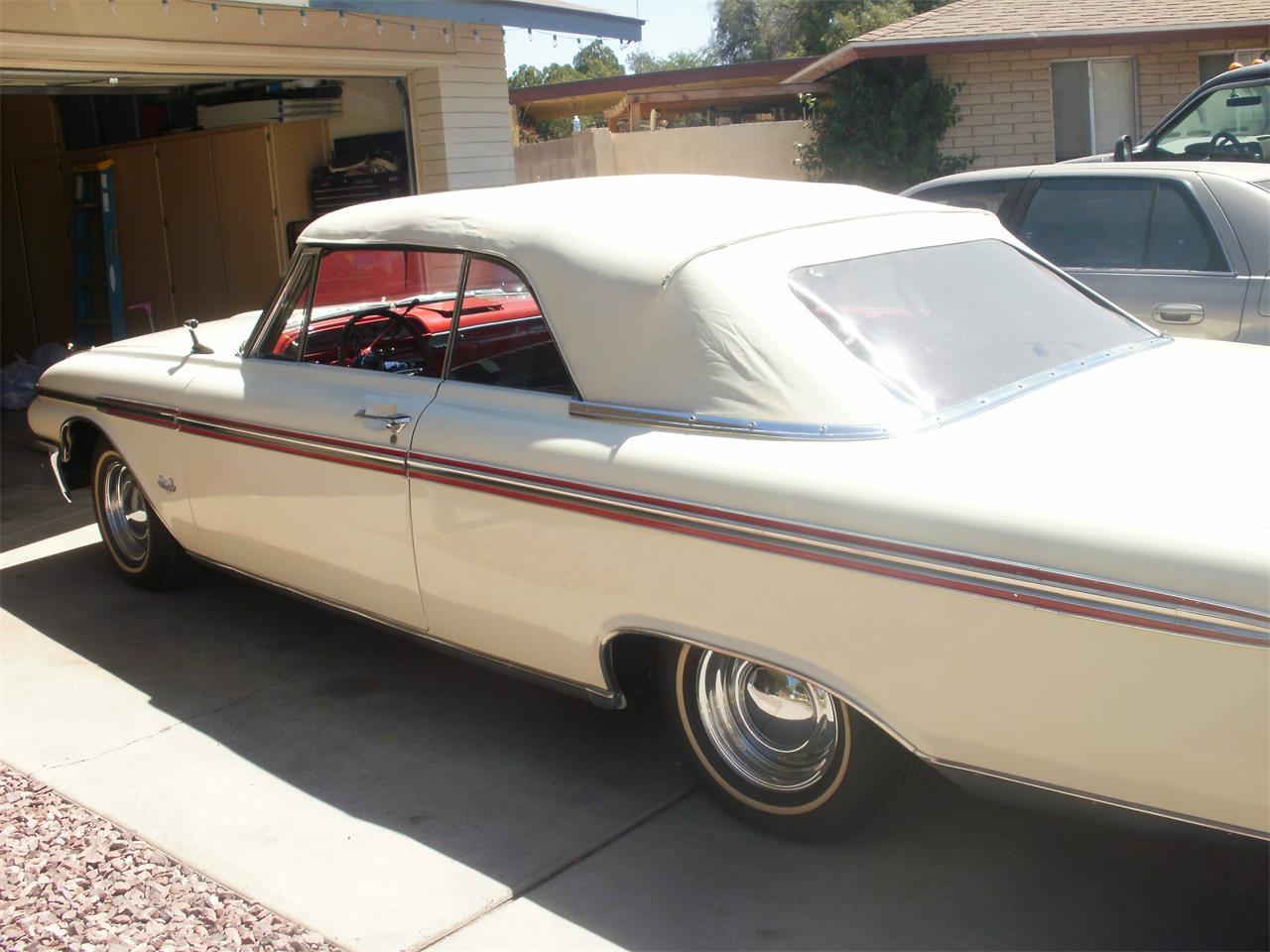 1962 Ford Galaxie 500 for sale in Phoenix, AZ – photo 4