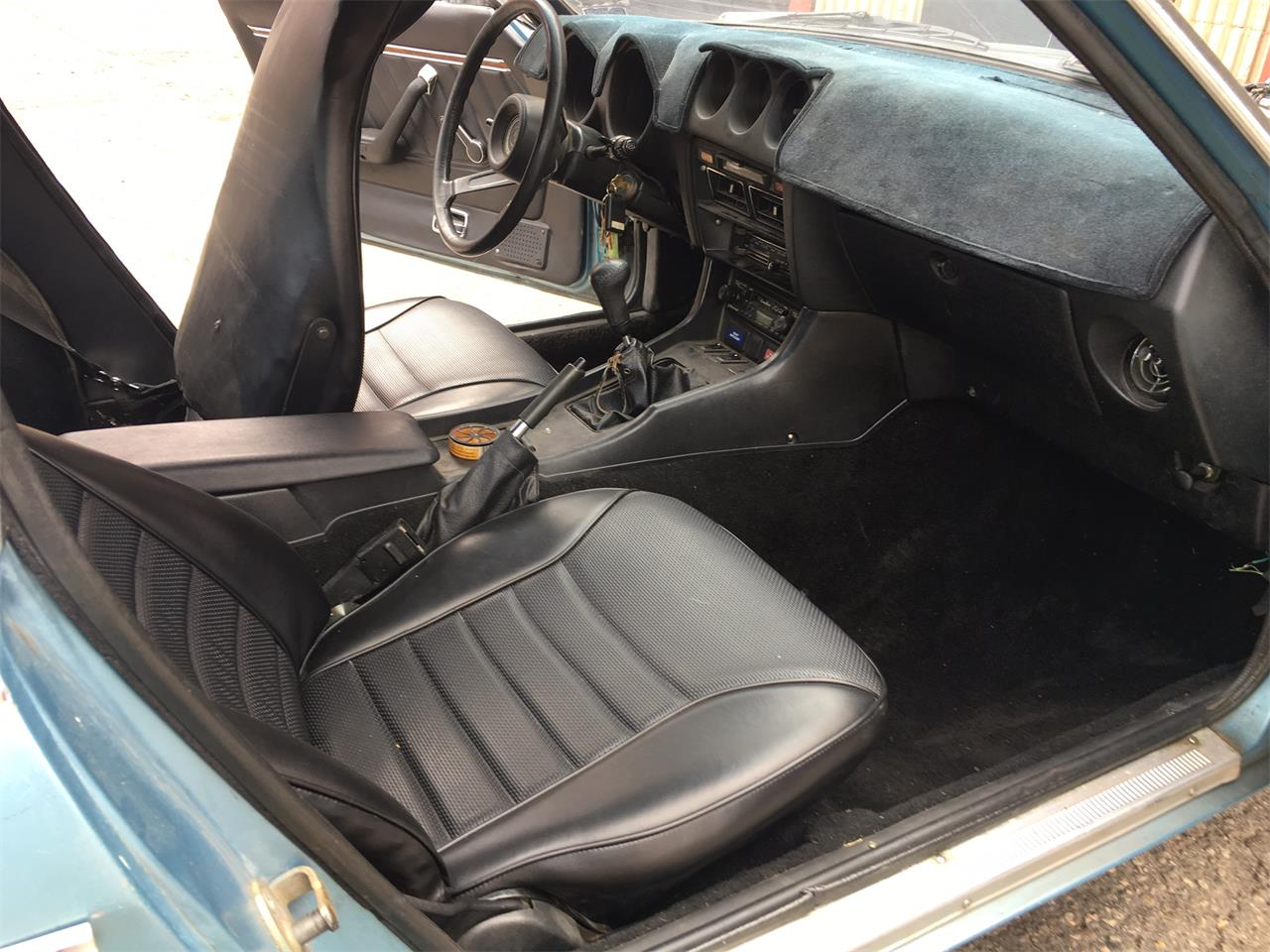 1977 Datsun 280Z for sale in Denver , CO – photo 7
