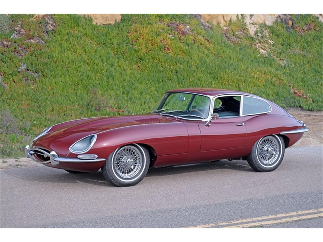 1967 Jaguar E-Type for sale in San Diego, CA – photo 17