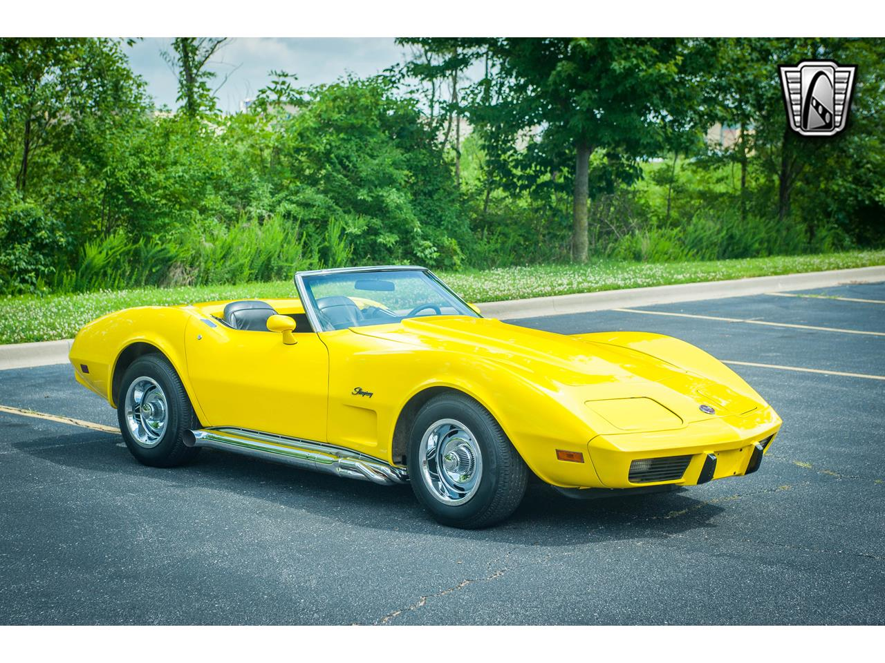 1975 Chevrolet Corvette for sale in O'Fallon, IL – photo 34