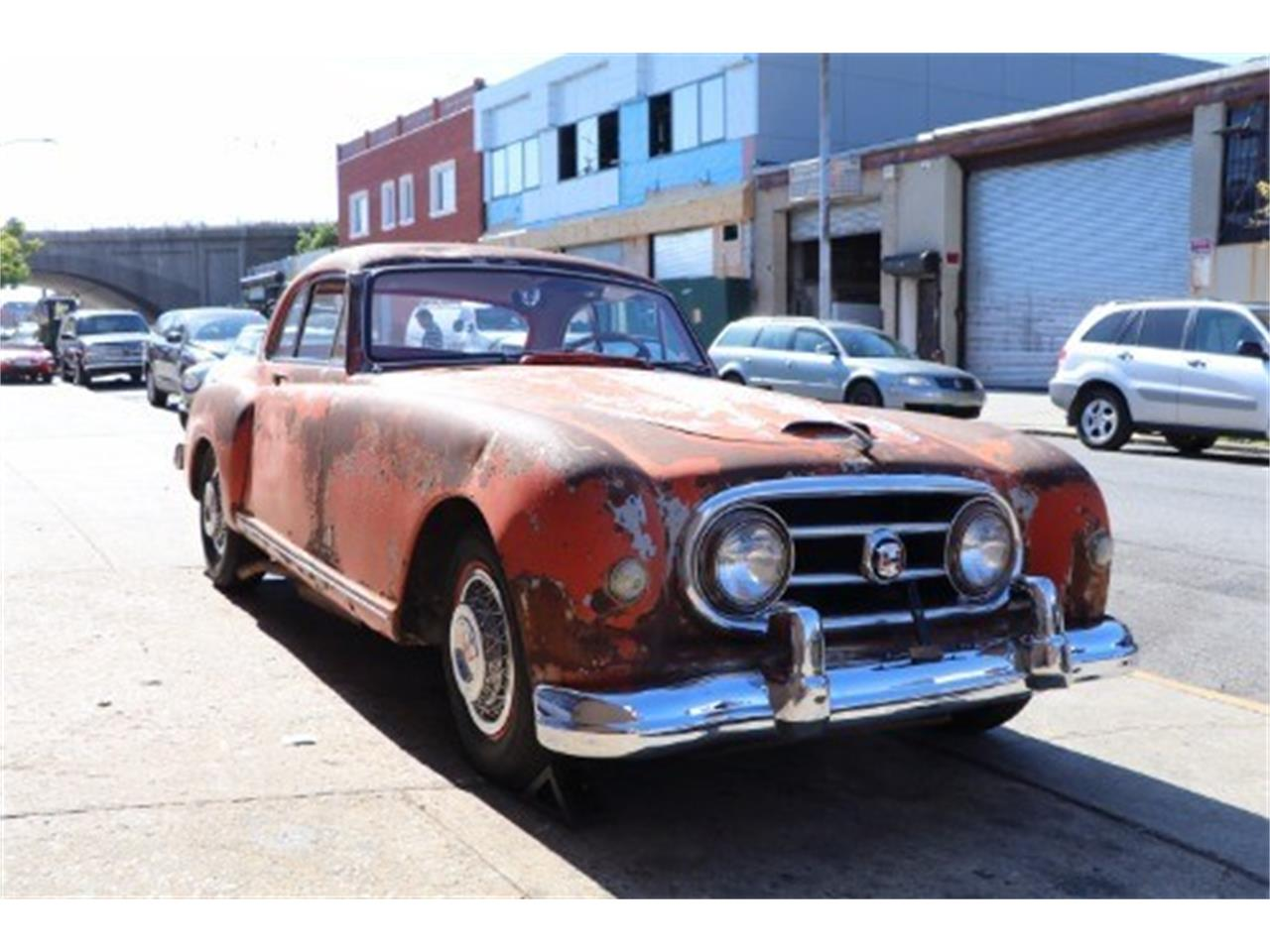 1953 Nash Healey for sale in Astoria, NY – photo 2