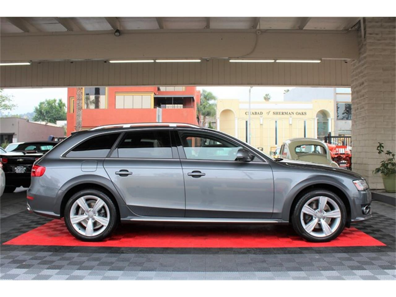 2015 Audi Allroad for sale in Sherman Oaks, CA – photo 7