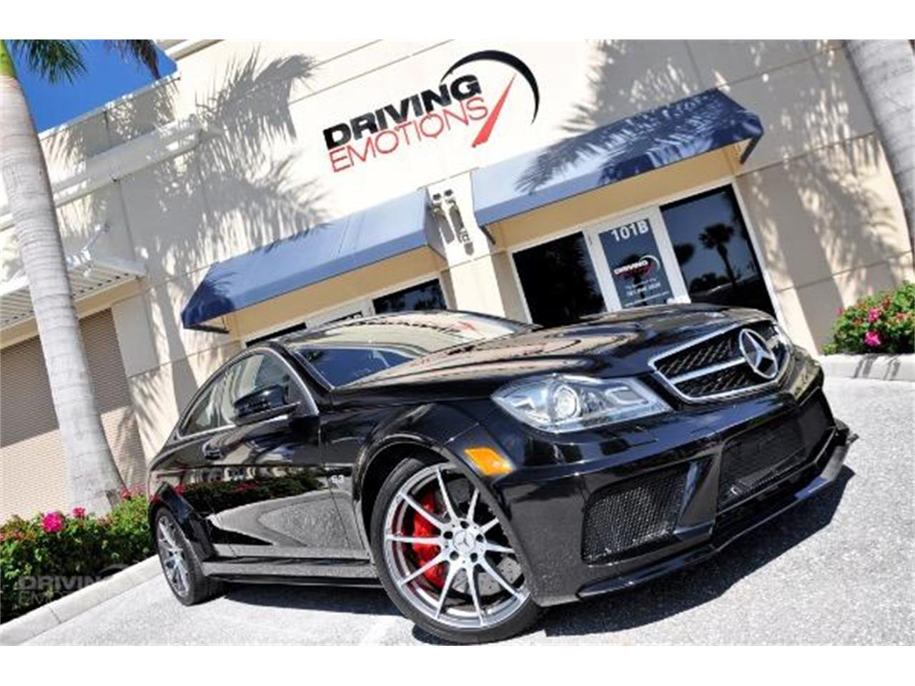 2013 Mercedes-Benz C63 AMG for sale in West Palm Beach, FL – photo 6