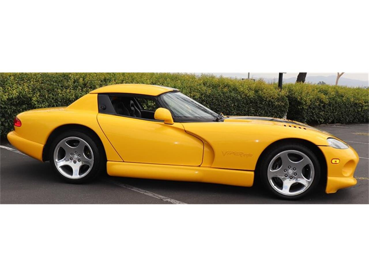 2001 Dodge Viper for sale in Anaheim, CA – photo 9