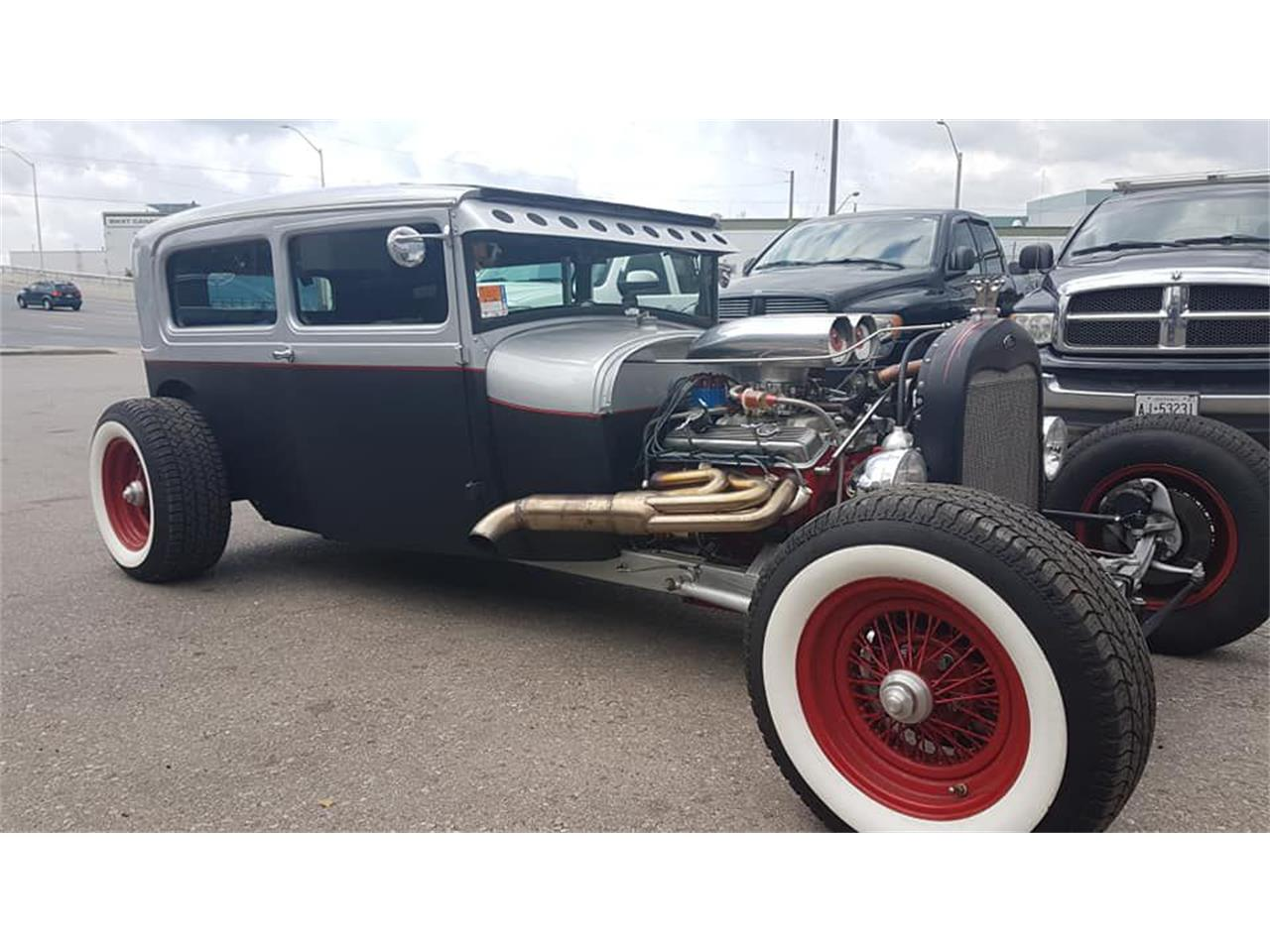 1928 Ford Model A for sale in West Pittston, PA
