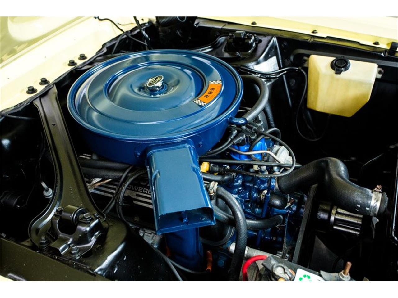 1968 Ford Mustang for sale in Cedar Rapids, IA – photo 72