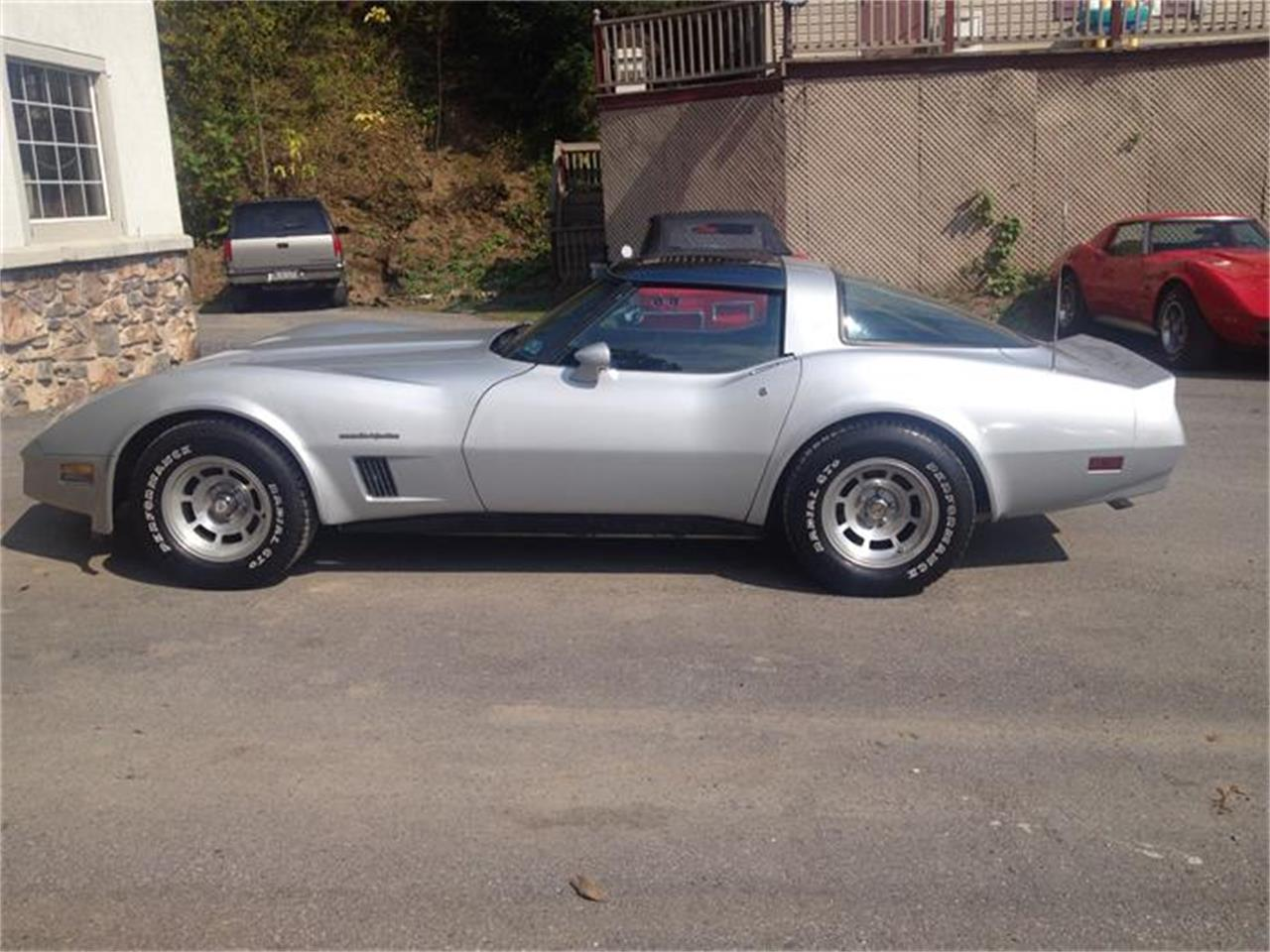 1982 Chevrolet Corvette for sale in Mount Union, PA – photo 15