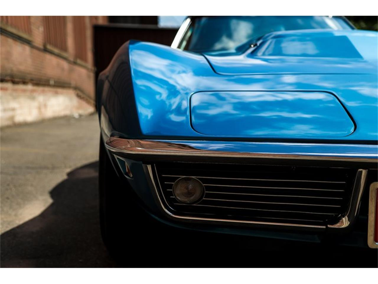 1969 Chevrolet Corvette for sale in Wallingford, CT – photo 85