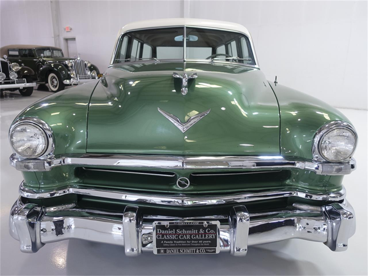 1952 Chrysler Saratoga for sale in St. Louis, MO – photo 4
