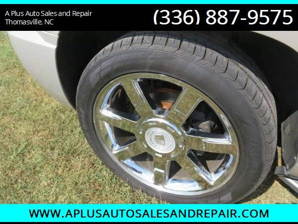 2009 Cadillac Escalade Base AWD 4dr SUV for sale in Thomasville, NC – photo 11