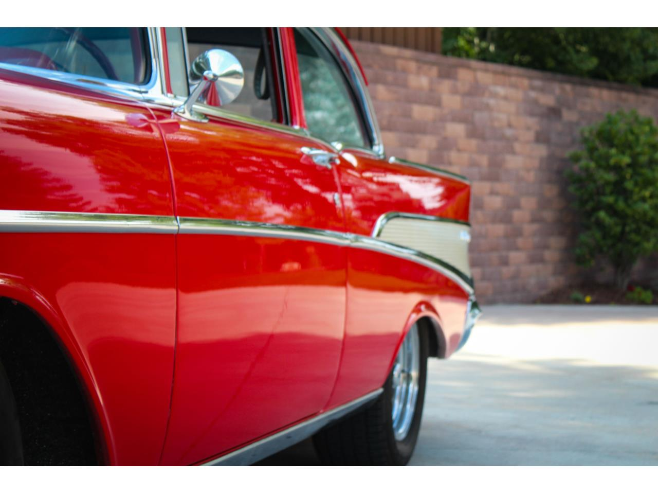 1957 Chevrolet Bel Air for sale in Greeley, CO – photo 9