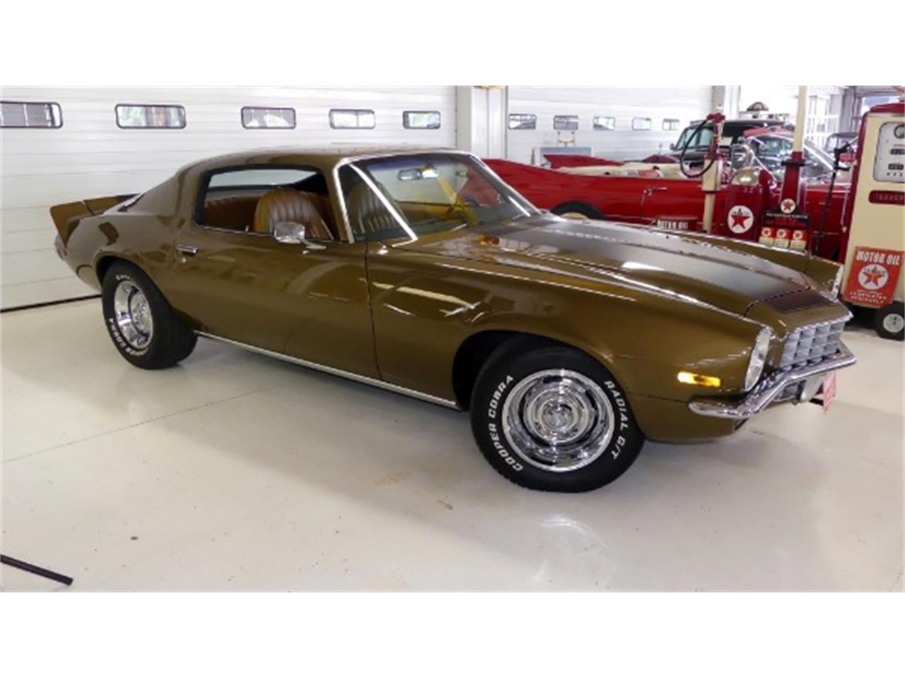 1972 Chevrolet Camaro for sale in Columbus, OH – photo 2