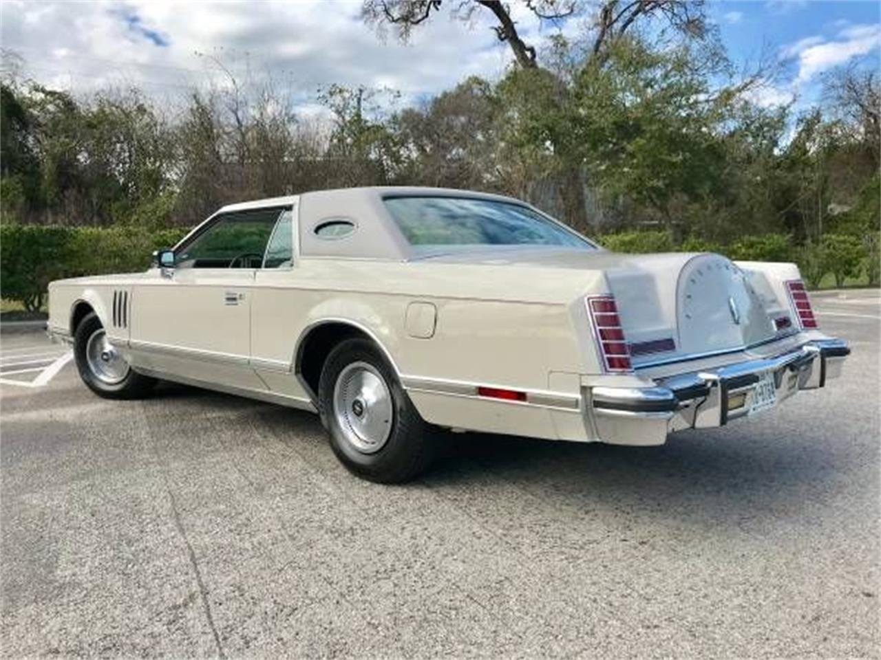1978 Lincoln Continental for sale in Cadillac, MI – photo 22