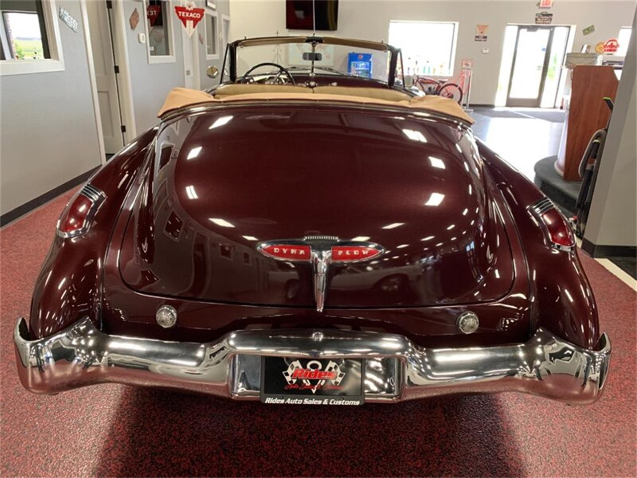 1949 Buick Roadmaster for sale in Bismarck, ND – photo 12
