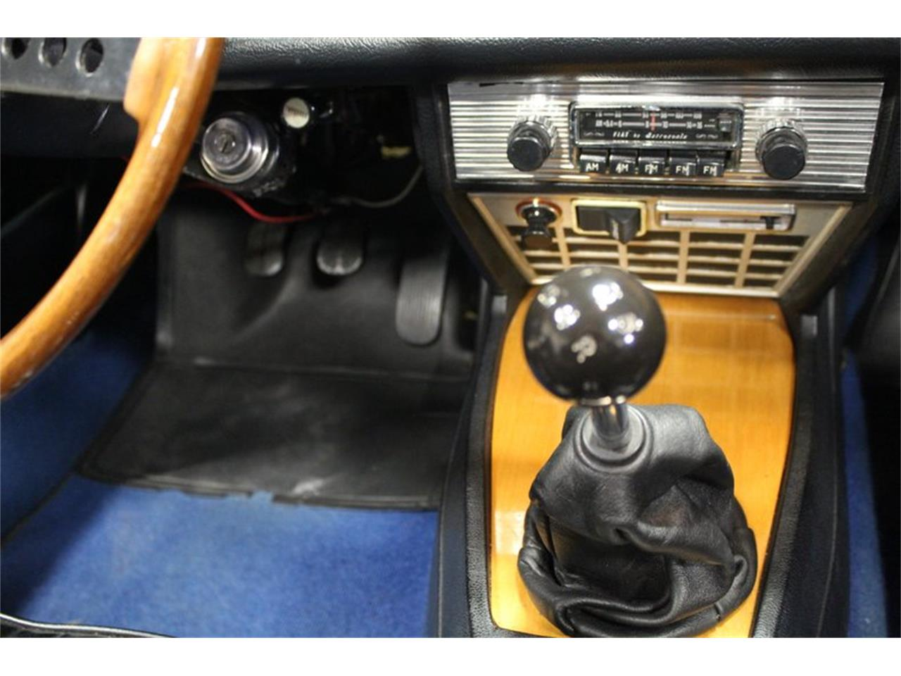 1972 Fiat Spider for sale in Kentwood, MI – photo 44